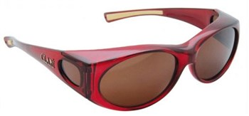 Surlunettes polarisées FITOVERS-CLARY OPTIC